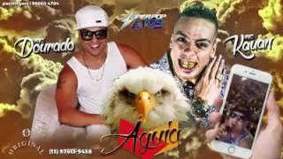 MC Kauan E MC Dourado O Águia Chegou Lançamento 2017 (FC CORINGA O NEURÓTICO)