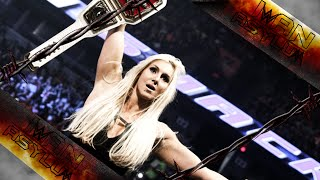 WWE - Charlotte Flair 1st Custom Titantron