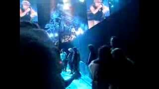 AC/DC - She's got the jack part2 2009 (Live at River Plate)