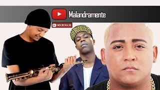 Malandramente - Saxofone Cover (OFICIAL - PRIMEIRO DO YOUTUBE NO SAX)