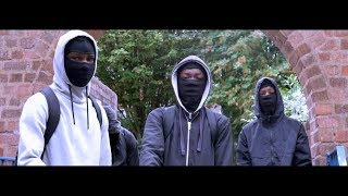 GRSavage - Monstah Freestyle [Music Video] | RatedMusic