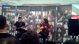 Rafael Bitencourt & Tuco Marcondes - Heavy Metal Do Senhor