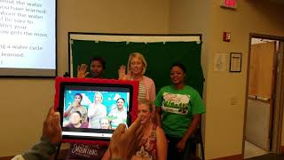 Green Screen Group 4
