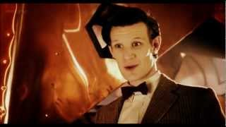 Doctor Who - This = Love