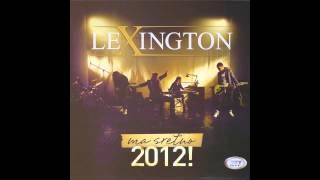 Lexington - Smrti se ne bojim - (Audio 2012) HD