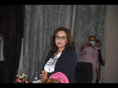 Video : Asmae Rhlalou, du RNI, à la tête de la mairie de Rabat