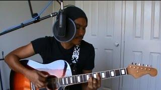 Rivermaya - Balisong[Acoustic Cover by Mattel Yngente]