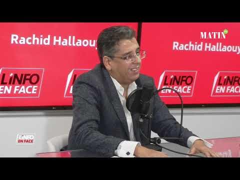 Video : L'Info en Face éco avec Oussama Oussaini