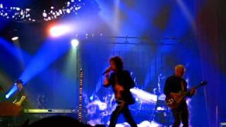 Bunbury - Lady Blue (El Final Es Bestial!!)