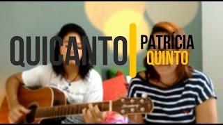 Patrícia Quinto  e Gabriela  | Baba Baby - Kelly Key (Cover)