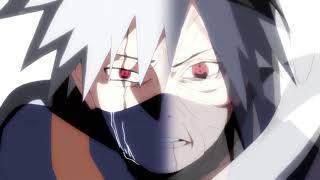 Kakashi VS Obito AMV //$uicideBoy