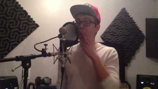 I'm Turnt by Lecrae (cover)