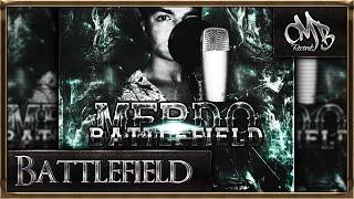 Merdo - Battlefield (Official Video) 2015
