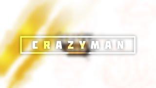 SpeedArt-Crazyman :: Banner