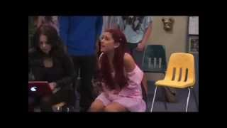 Cat Valentine's Bibble Addiction