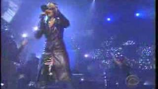 WHITNEY HOUSTON_it's not right but it's okay (live grammy)