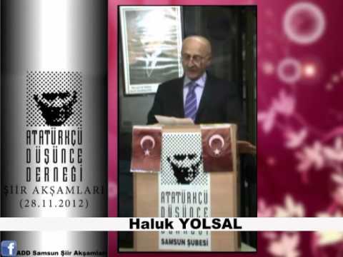 Haluk YOLSAL
