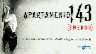 Apartamento 143 (Emergo) - Trailer legendado