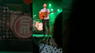 Hello Darlin' (Conway Twitty), Forever and Ever, Amen (Randy Travis) - Scotty McCreery