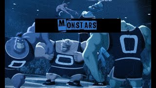 """Monstars"" // FREE Juice Wrld x Lil Uzi Vert Type Beat"