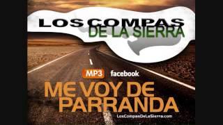 Me Voy De Parranda