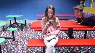 Annie Leblanc and Hayden Summerall cute moments || hannie