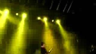 MUSE Stockholm Syndrome live in Madrid