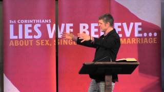 God's Design: Sex Within Marriage