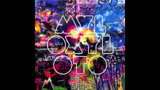 Coldplay - U.F.O. -