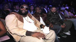 Rick Ross ft. Nicki Minaj - You The Boss (Instrumental)