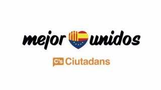 El himno, con letra de Joaquín Sabina | Vídeo de la campaña de Ciutadans