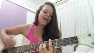 Ninguém é de ferro - Wesley Safadão part. Marília Mendonça  ( Cover Yasmin Guth )