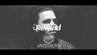 J.Cole x Kendrick Lamar Type Beat 2017 - Rewind | Jay Stacks