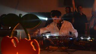 LUCAS BLANCO plays FIESTA @ PACHA FLORIPA (BRAZIL 2013)