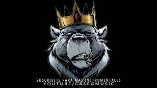 BASE DE RAP  - UNDERGROUND KINGS - HIP HOP BEAT INSTRUMENTAL