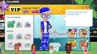 Msp Vip Clothes