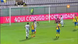 Moreirense-FC Arouca 1:4