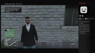 Live da zoeira sejam bem vindos GTA 5