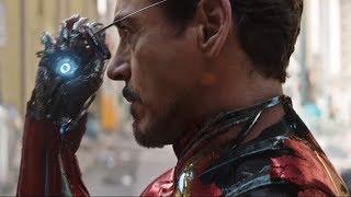 Tony Stark || Whatever It Takes