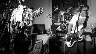 Pioneros Rock  -  Estoy Rendido