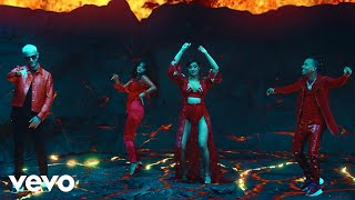 DJ Snake   Taki Taki Ft. Selena Gomez, Ozuna, Cardi B (Official Music Video)