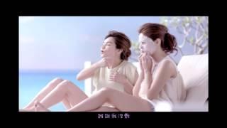 我的心機 Ella 陳嘉樺 - 隱形蠶絲面膜 再升級