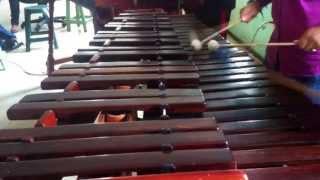 La Piragua - marimba