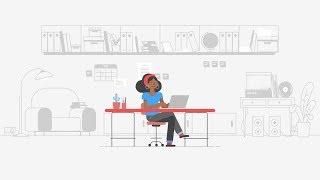 Intro to Google Digital Skills
