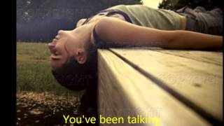 DONNA MARIE - TALKING IN YOUR SLEEP - with lyrics