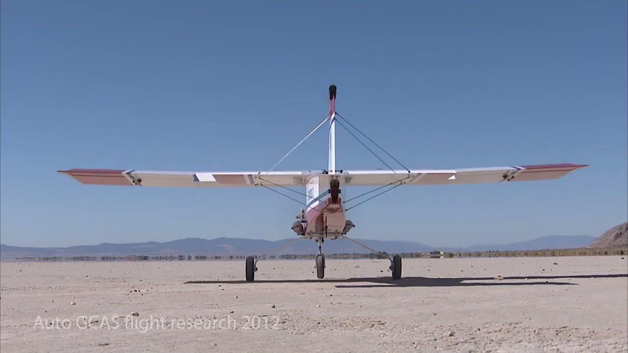 Meet EVAA Autonomous Software to Help Save Aircraft