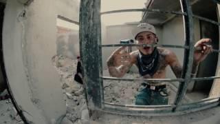 TREN LOKOTE FT  EL PINCHE MARA    Corren Con Suerte    Video Oficial