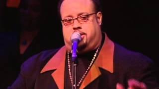 Fred Hammond - Chicago Praise Medley (video)