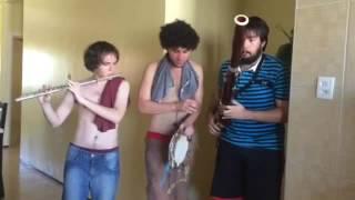 Dbz bassoon flute chola mais