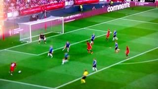 Golo!!!!! Quaresma (Portugal-1 Estónia-0)